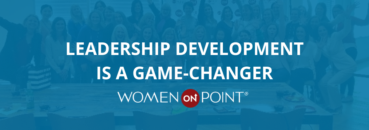 Leadership Development is a Game-Changer